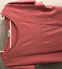 ZARA roza majica
