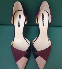 Nove Zarine cipele na petu
