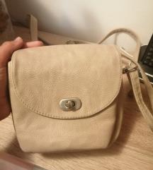 Mala bež torbica