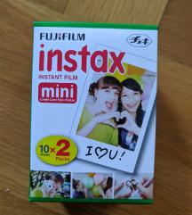 Fujifilm intax mini film 2x10