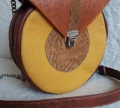 Mala radnja dizajna borša torbica
