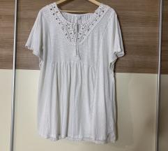 Pamučna haljina za plazu, s pt!