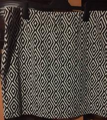 Nova kraća suknja L/XL