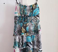 Šarena haljina / tunika