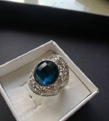 NOVI prsten, srebro %% sav srebreni nakit 59kn