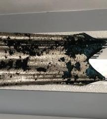 Sljokasta haljina