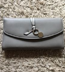 Nova siva torba