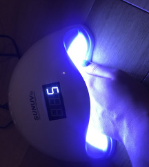 Uv/led lampa REZERVIRANO
