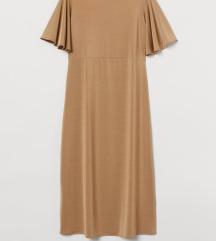 H&M haljina plus size