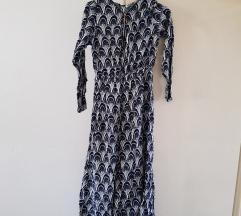Novo ! Boho haljina