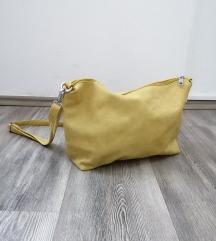 Nova žuta torba-uključena pt!