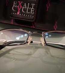 Dioptrijske naočale extra lagane