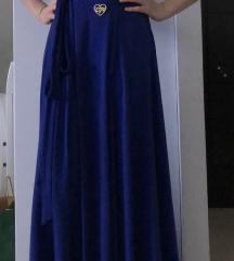 Elfs duga haljina ukljucena PT
