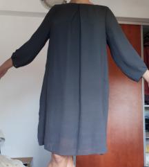 H&M haljina ravnog kroja