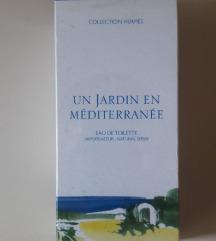 HERMES, UN JARDIN EN MÉDITERRANÉE, 100 ml, edt