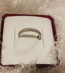 Srebreni prsten 925