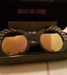 Cutler and Gross naočale