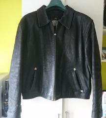 Muška jakna prava koža L/XL