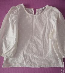Bluza s točkicama