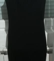 Haljina crna,