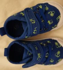baby cipelice novo