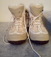 Zimske cipele sa krznom