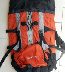 planinarski ruksak 50 L