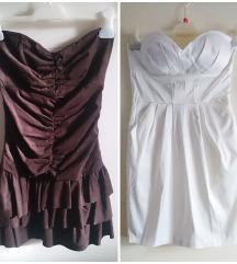 LOT haljina+ haljina na poklon
