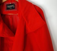 Novi crveni kaputić BLACK FRIDAY
