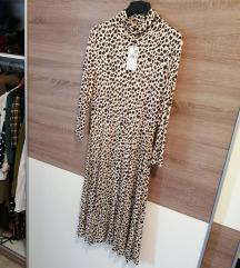 MANGO haljina s etiketom M/L