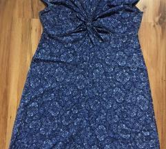 Ljetna haljina kratkih rukava