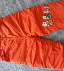 Termo hlačice