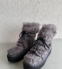 Buce za snijeg