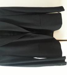Zara odijelo,sako i hlace na peglu 40