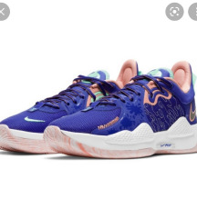 "Nike PG ""LA drip"""