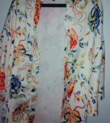 Kimono zara L-XL