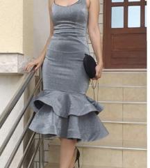 Elegantna svečana haljina