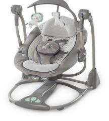 Ljuljačka za bebe njihalica
