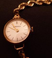 Zlatni sat  14 ct