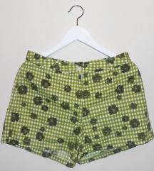 Kratke hlače, H&M