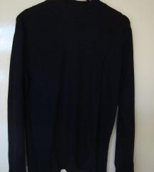 Crna majica vl.L