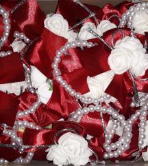 Raskošni reveri za vjenčanja