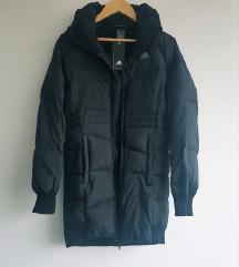 Adidas original nova W Xploric zimska jakna