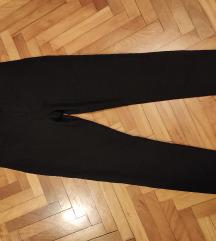 Hlače jeans crne