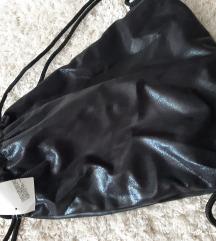 Novi ruksak vreča