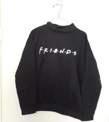 Friends felpa