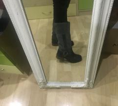Čizme Wrangler