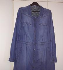 Yessica jeans haljina vel 46