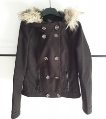 Kratki kaputić Zara TRF