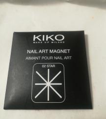 KIKO magnet za nokte